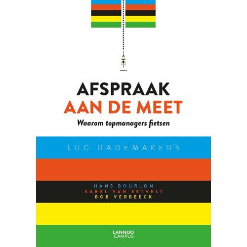 Afspraak aan de meet - Luc Rademakers (ISBN: 9789401459426)