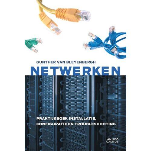 Netwerken - Gunther van Bleyenbergh (ISBN: 9789401466028)