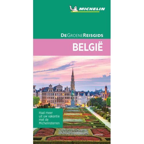 België - (ISBN: 9789401468398)
