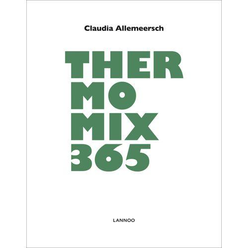 Thermomix 365 - Claudia Allemeersch (ISBN: 9789401476546)