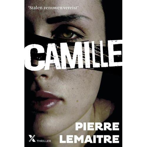 Camille - Pierre Lemaitre (ISBN: 9789401603638)