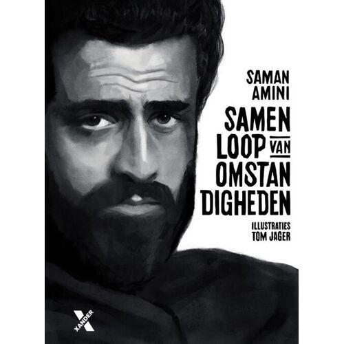 Samenloop van omstandigheden - Saman Amini (ISBN: 9789401610568)