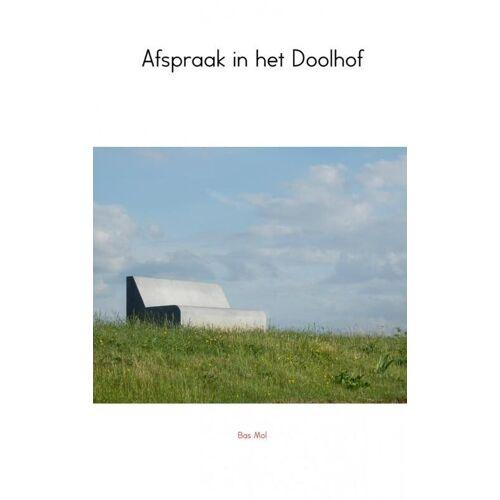 Afspraak in het Doolhof - Bas Mol (ISBN: 9789402108217)