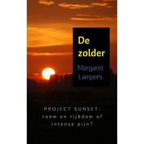 De zolder - Margaret Lampers (ISBN: 9789402121629)
