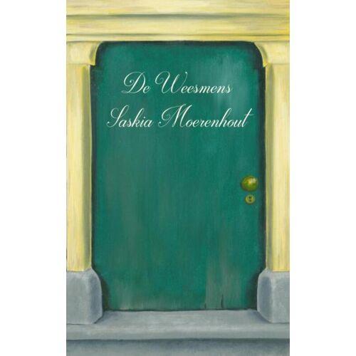 De weesmens - Saskia Moerenhout (ISBN: 9789402142129)