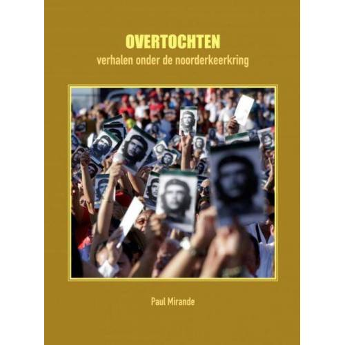 OVERTOCHTEN - Jacht - Paul Mirande (ISBN: 9789402188400)