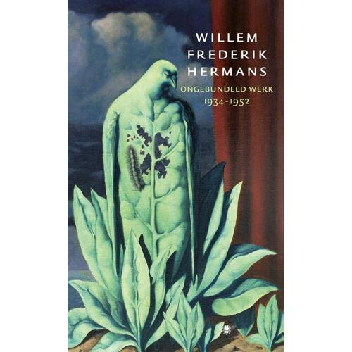 Volledige Werken - Willem Frederik Hermans (ISBN: 9789403102412)