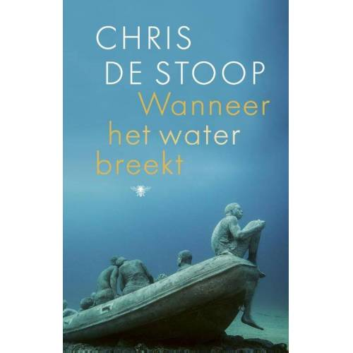 Wanneer het water breekt - Chris de Stoop (ISBN: 9789403119809)