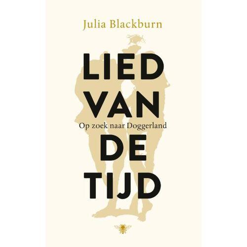 Lied van de tijd - Julia Blackburn (ISBN: 9789403149707)