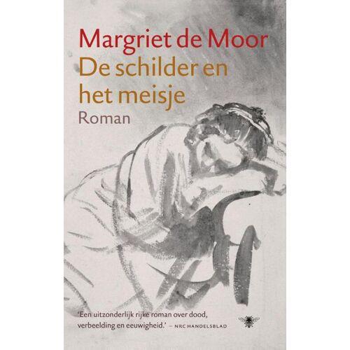 De schilder en het meisje - Margriet de Moor (ISBN: 9789403165509)