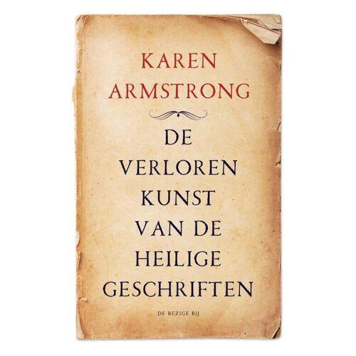 De verloren kunst van de heilige geschriften - Karen Armstrong (ISBN: 9789403166308)