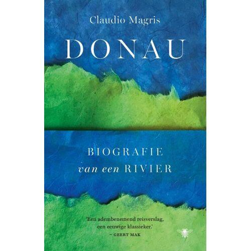 Donau - Claudio Magris (ISBN: 9789403196206)