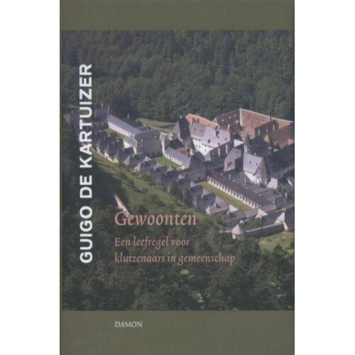 Gewoonten - Guigo de Kartuizer (ISBN: 9789460360190)