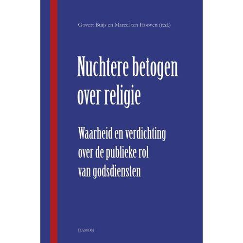 Nuchtere betogen over religie - (ISBN: 9789460362071)