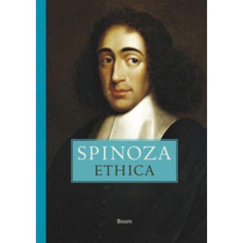 Ethica - Baruch de Spinoza (ISBN: 9789461057532)