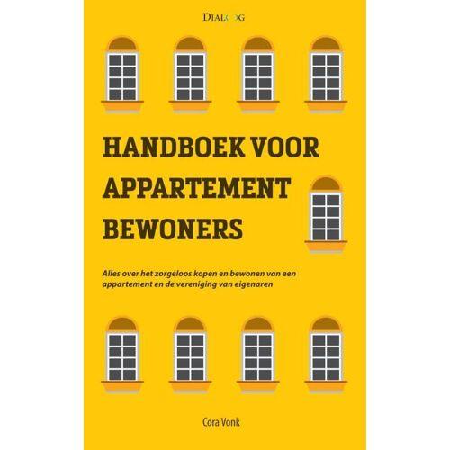 Handboek voor appartementbewoners - Cora Vonk (ISBN: 9789461261632)