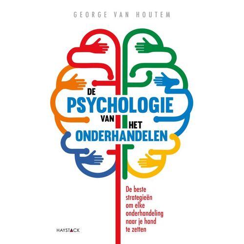 De psychologie van het onderhandelen - George van Houtem (ISBN: 9789461264015)