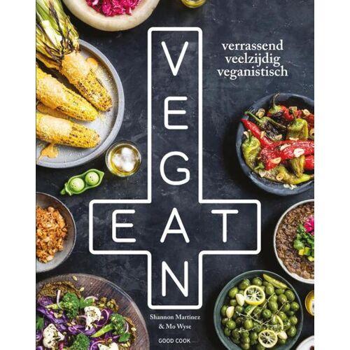 Eat Vegan - Mo Wyse, Shannon Martinez (ISBN: 9789461431707)