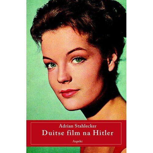 Duitse film na Hitler - Adrian Stahlecker (ISBN: 9789461533531)