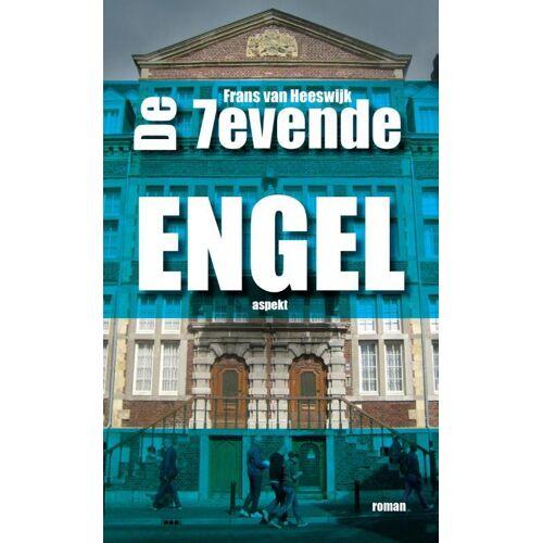 De zevende engel - Frans van Heeswijk (ISBN: 9789461536839)