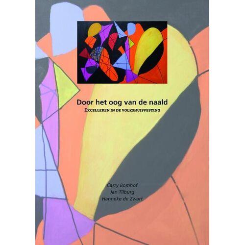 Door het oog van de naald - J. Tilburg (ISBN: 9789461939142)