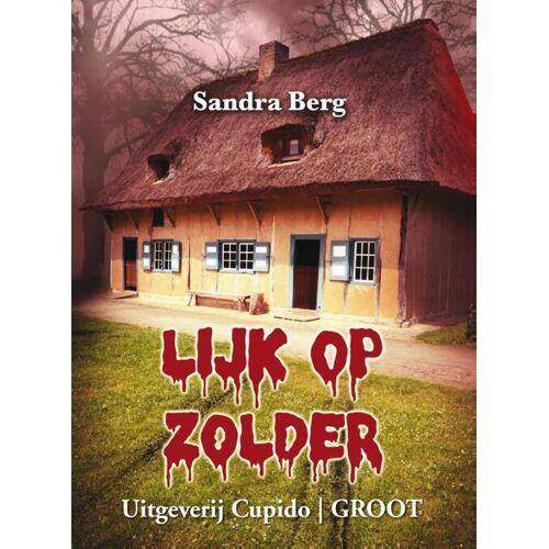 Lijk op zolder - Sandra Berg (ISBN: 9789462041318)