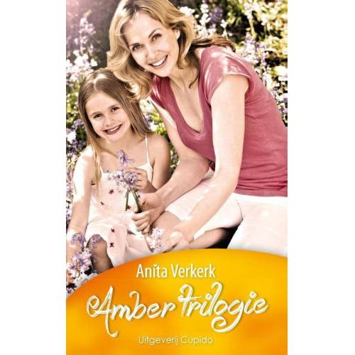 Amber - trilogie - Anita Verkerk (ISBN: 9789462041981)