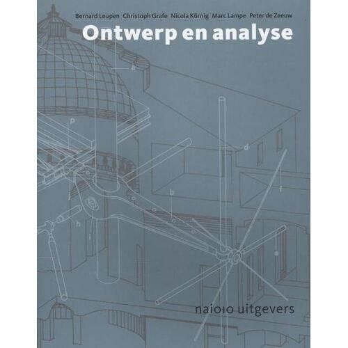 Ontwerp en analyse - Bernard Leupen (ISBN: 9789462080669)