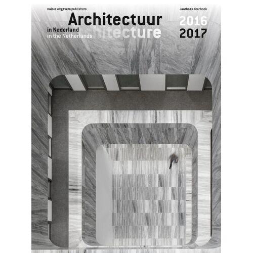Architectuur in Nederland / Architecture in the Netherlands - Kirsten Hannema (ISBN: 9789462083530)