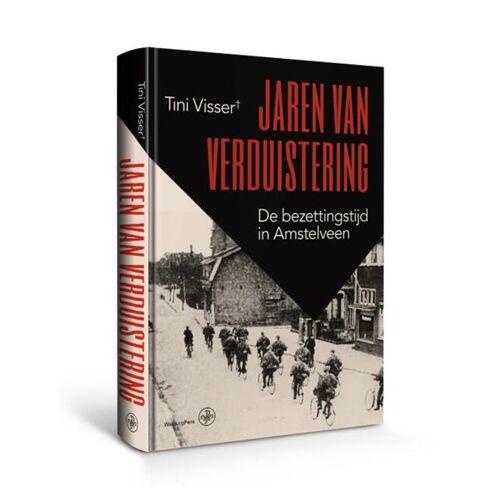 Jaren van verduistering - Tini Visser (ISBN: 9789462492721)