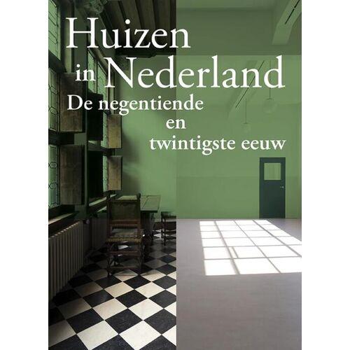Huizen in Nederland - (ISBN: 9789462621749)