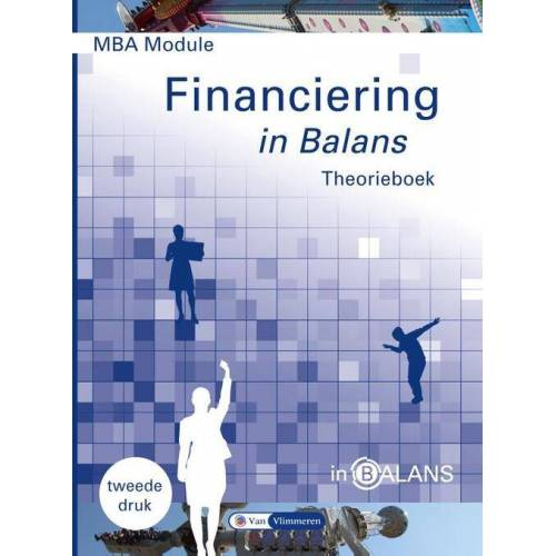 MBA Module Financiering - Henk Fuchs (ISBN: 9789462872219)