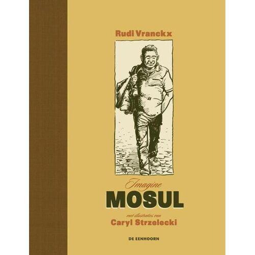 Mosul - Rudi Vranckx (ISBN: 9789462914117)