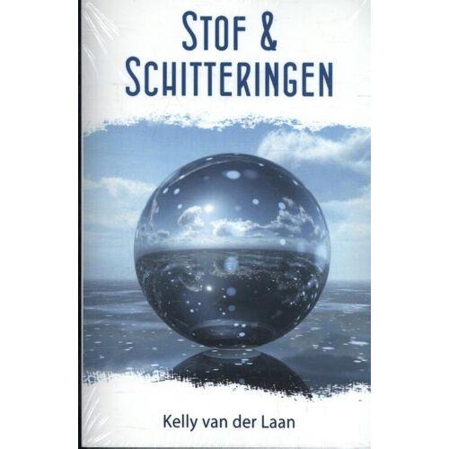 De Lentagon trilogie - Kelly van der Laan (ISBN: 9789463080583)