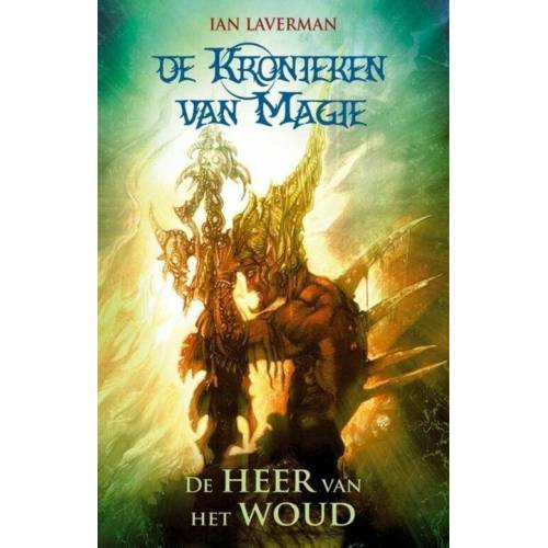 De kronieken van magie trilogie - (ISBN: 9789463080606)