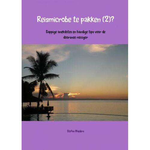 Reismicrobe te pakken? - Stefan Mulders (ISBN: 9789463183147)