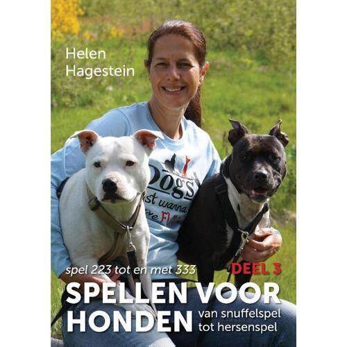 Spellen voor Honden - Helen Hagestein (ISBN: 9789463456661)