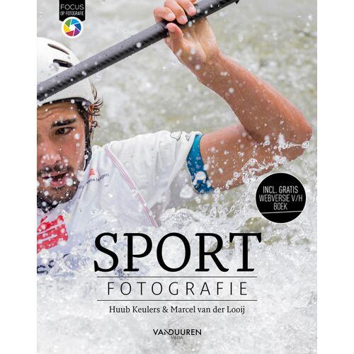 Focus op Fotografie: Sportfotografie - Huub Keulers, Marcel van der Looij (ISBN: 9789463560771)