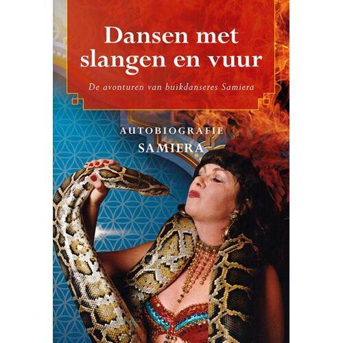 Dansen met slangen en vuur - Samiera (ISBN: 9789463652995)