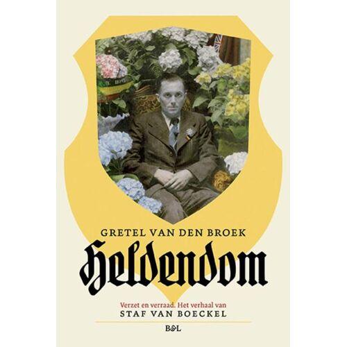 Heldendom - Gretel van den Broek (ISBN: 9789463934183)