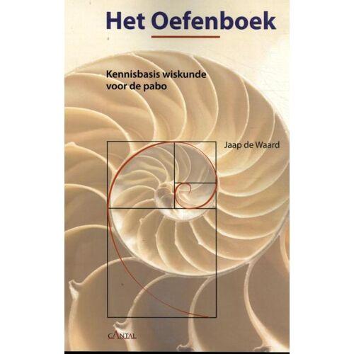 Het Oefenboek - Jaap de Waard (ISBN: 9789490681432)
