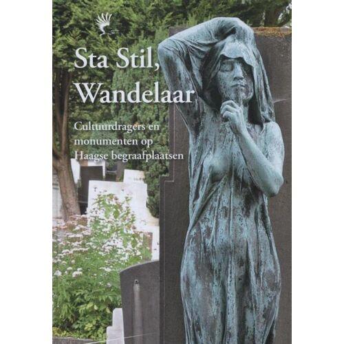Sta stil, wandelaar - Henk Ambachtsheer, Kees Stal, Rita Hulsman (ISBN: 9789491168512)