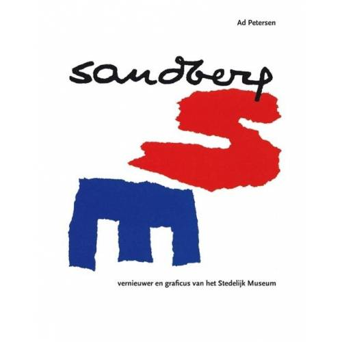 Sandberg - Ad Petersen (ISBN: 9789491411885)
