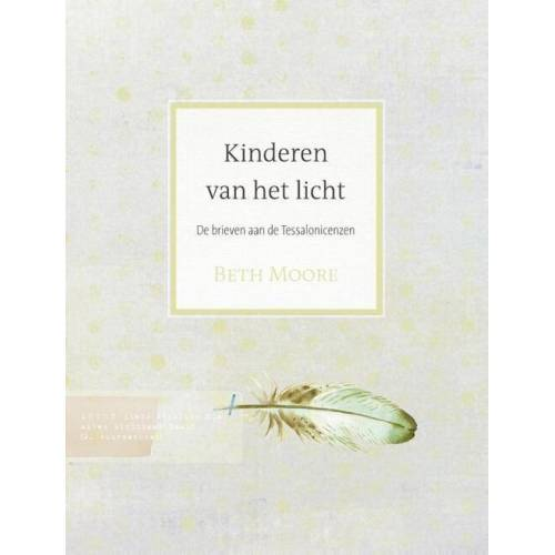 Kinderen van het licht - Beth Moore (ISBN: 9789491844799)