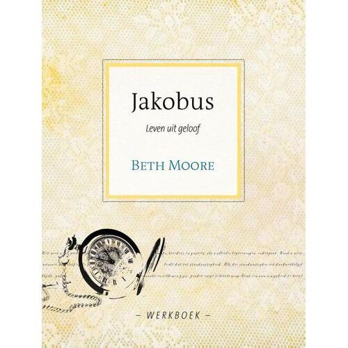 Jakobus - Beth Moore (ISBN: 9789491844959)