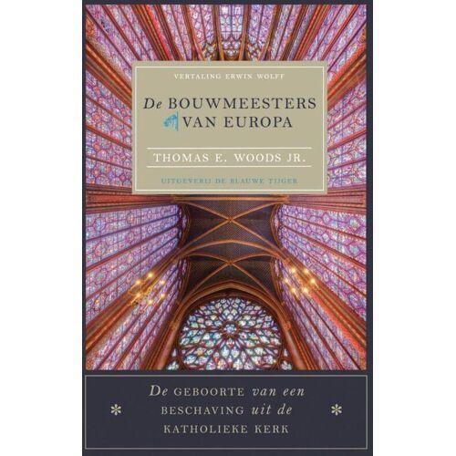 De bouwmeesters van Europa - Thomas E. Woods (ISBN: 9789492161352)