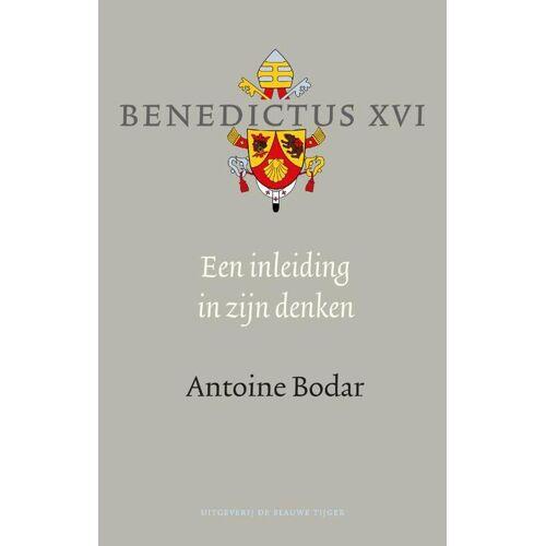Benedictus XVI - Antoine Bodar (ISBN: 9789492161772)
