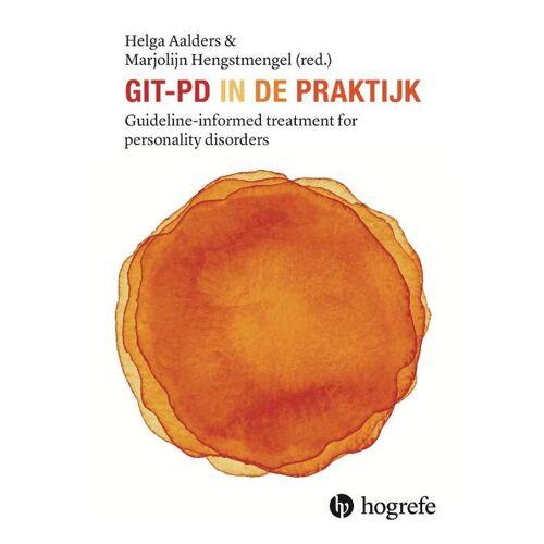 GIT-PD in de praktijk - (ISBN: 9789492297273)