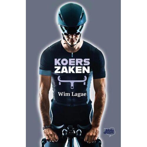 Koerszaken - Wim Lagae (ISBN: 9789492515667)