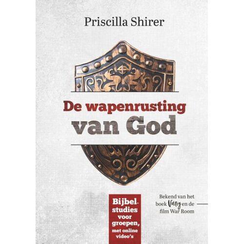 De wapenrusting van God - Priscilla Shirer (ISBN: 9789492831040)
